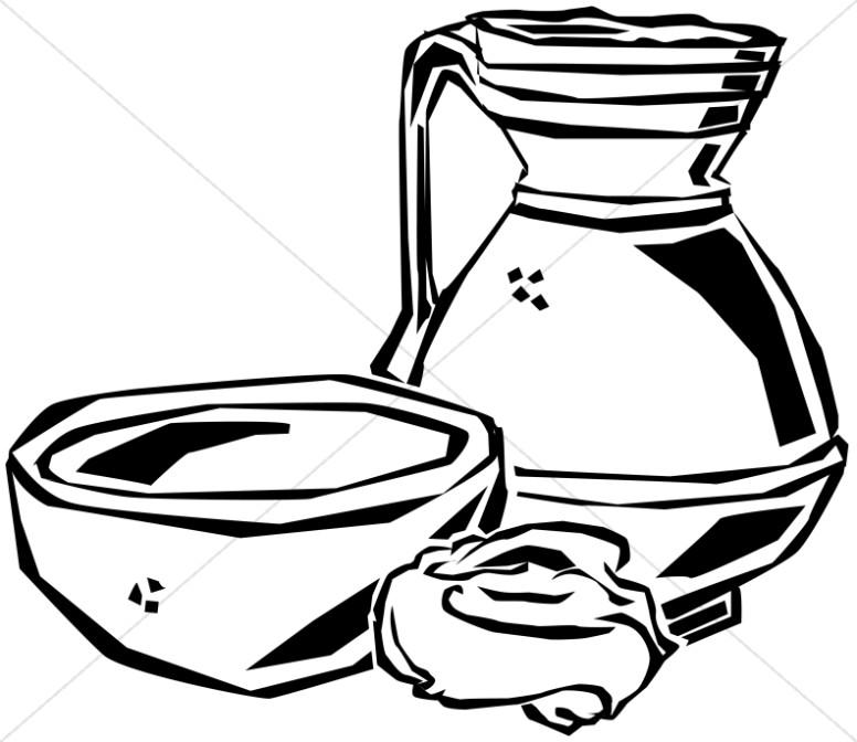 Maundy Thursday Washing Materials-Maundy Thursday Washing Materials-10