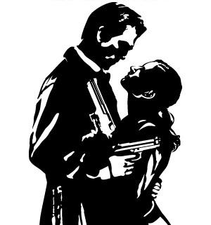 Max Payne Clipart