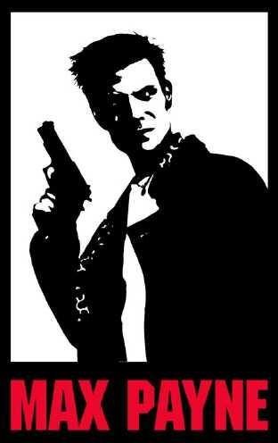 Max Payne Clipart-Clipartlook.com-312