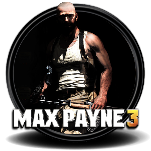 Max Payne PNG Clipart
