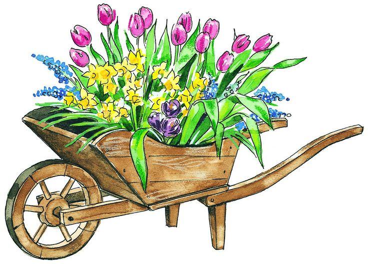 May Flowers Clipart; May-Flowers-Clip-Ar-May Flowers Clipart; May-Flowers-Clip-Art-1 | Kaufman County Republican Women ...-11
