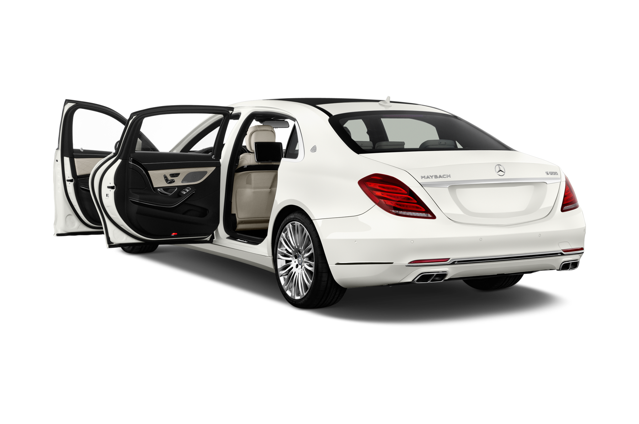 Maybach Clipart