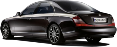 Download PNG image - Maybach Clipart 250