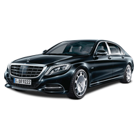 Maybach Photo PNG Image