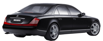 Maybach PNG HD