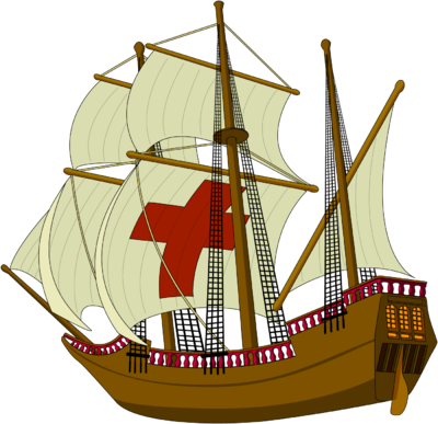 Mayflower Clip Art. Mayflower - Mayflower Clip Art