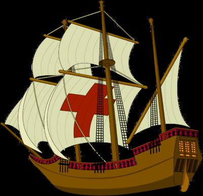 Mayflower Clip Art. Mayflower-Mayflower Clip Art. Mayflower-10
