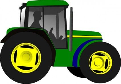 Bulldozer Clip Art | Mazda 3 | Vector Gallery