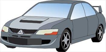car-Mitsubishi