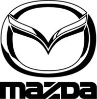 Mazda Clipart #1