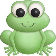 Mbatton bayouprincess frog female gold f-Mbatton bayouprincess frog female gold frog clipart-19