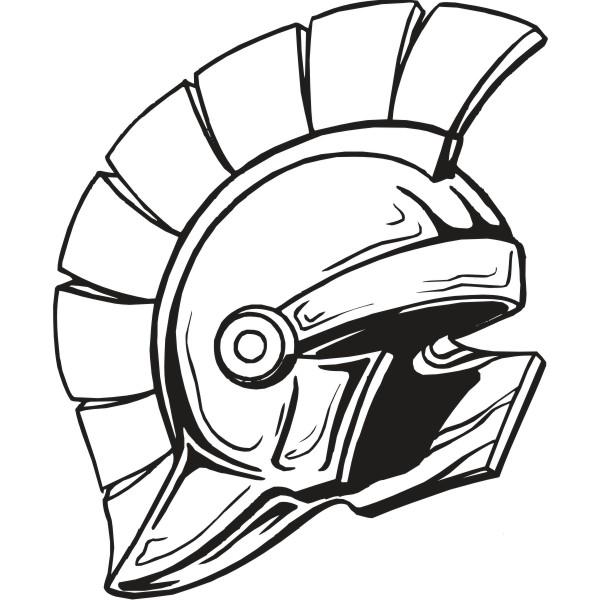 Mc Trojan Spartan A0781