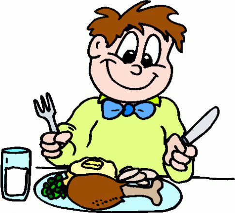 meal clipart-meal clipart-7