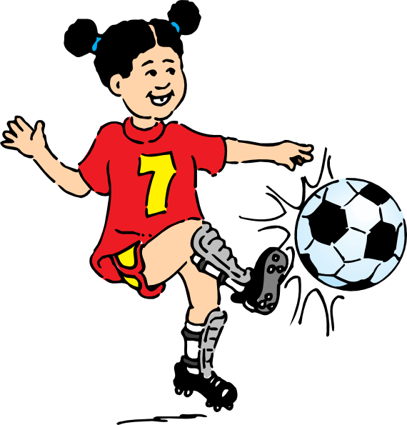 Mean Football Player Clipart-mean football player clipart-16