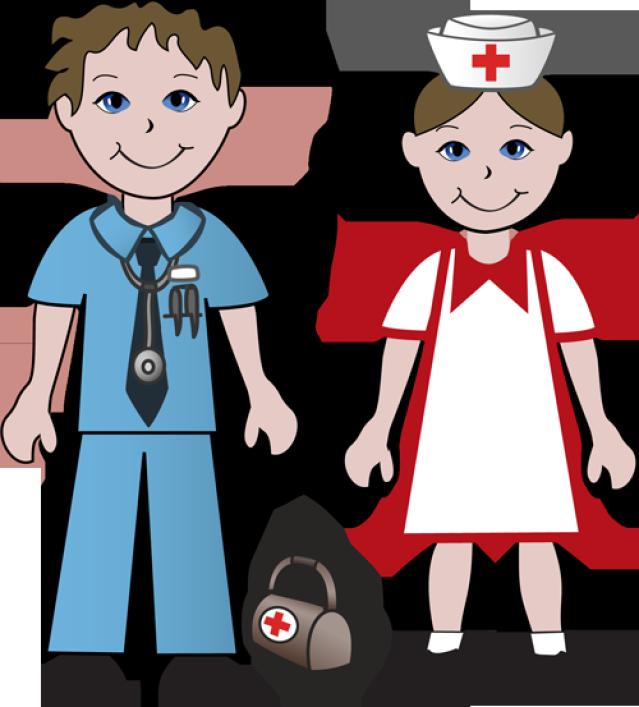 Mean Nurse Clipart Clipart-Mean nurse clipart clipart-6