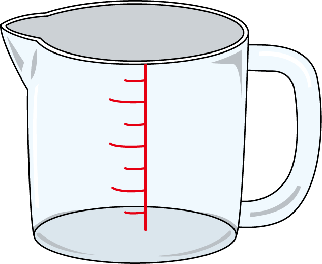 Measuring Cup Clip Art - Clipart library-Measuring Cup Clip Art - Clipart library-9