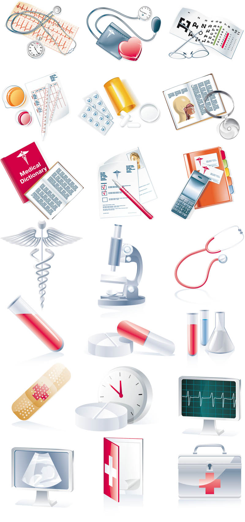 medical clip art free downloads