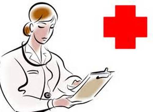 Medical clipart free clipart image