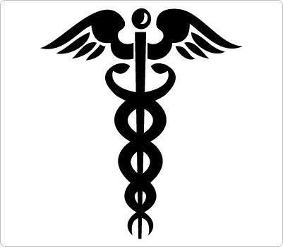 Medical logo Clip Art