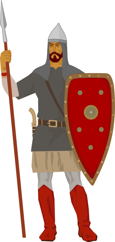 medieval clipart