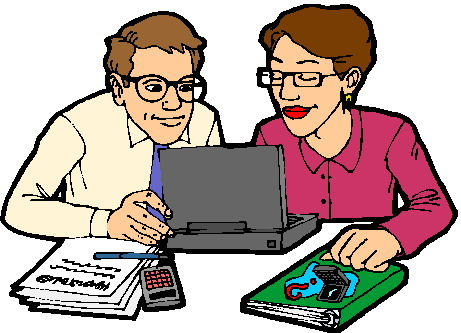 Meeting clip art - Clip Art Meeting