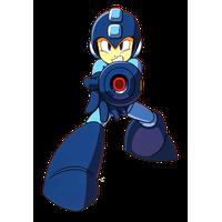 Megaman Clipart-Clipartlook.com-200