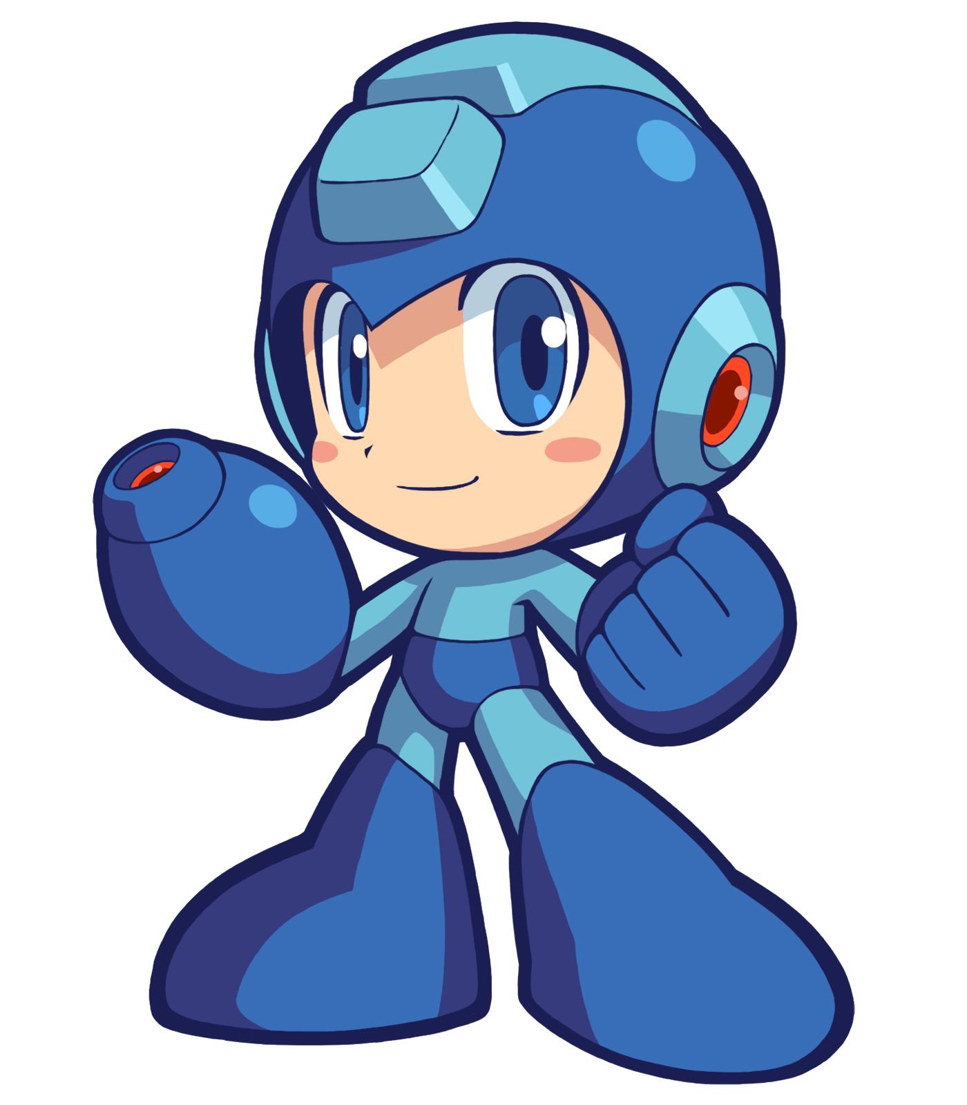 Megaman PNG Picture-Megaman PNG Picture-14