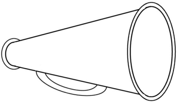 Megaphone Clipart Tumundografico 2-Megaphone clipart tumundografico 2-16
