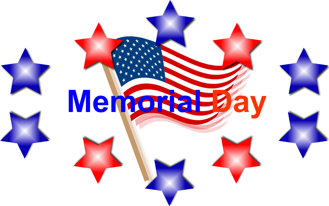Memorial Day Clipart-Memorial Day clipart-10