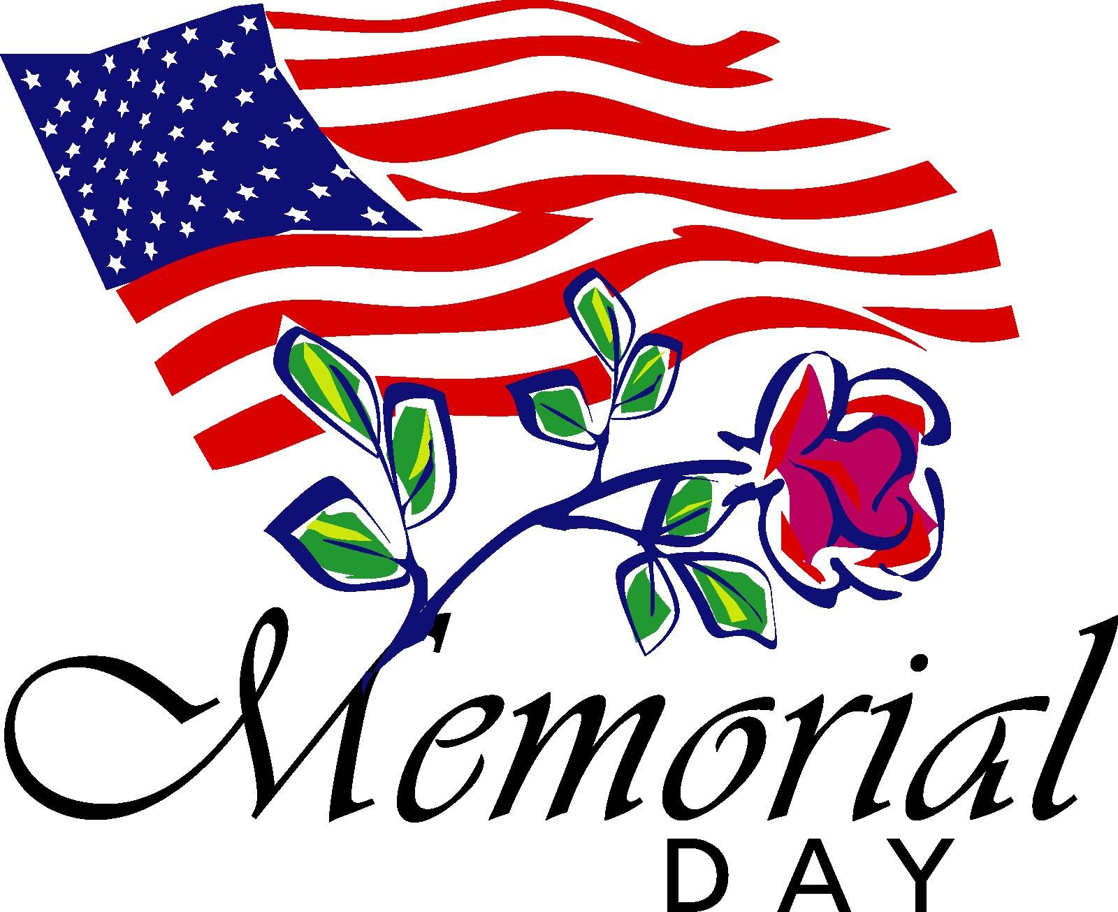 Memorial Day Clipart-memorial day clipart-11