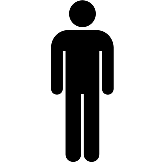 Men Bathroom Sign Clipart-Men Bathroom Sign Clipart-11