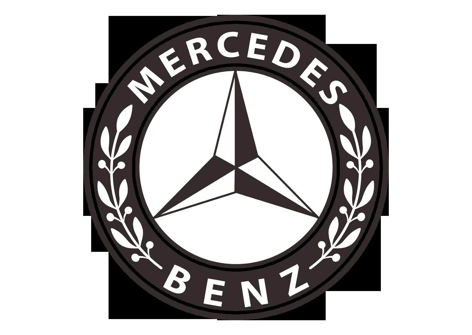 Download PNG Image - Mercedes-Benz Logo -Download PNG image - Mercedes-Benz Logo Clipart 540-2