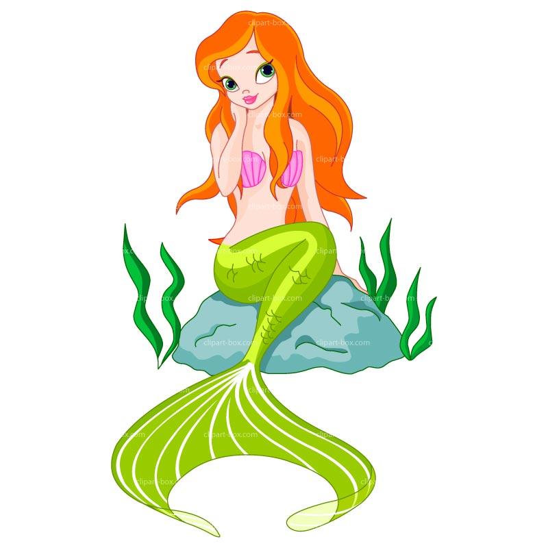 Mermaids Clip Art-Mermaids Clip Art-12