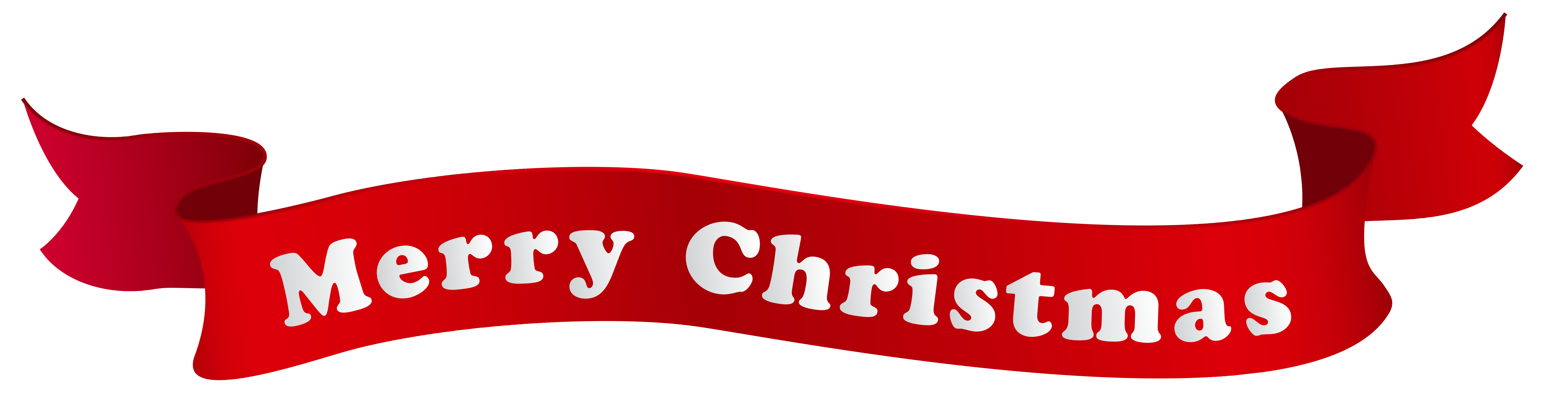 Merry Christmas Banners Clip Art-Merry christmas banners clip art-16