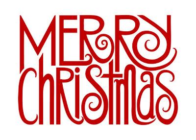 Merry Christmas Clip Art (04)