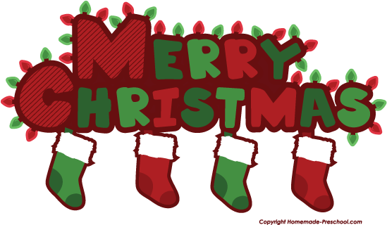 Merry Christmas Clip Art-Merry Christmas Clip Art-5