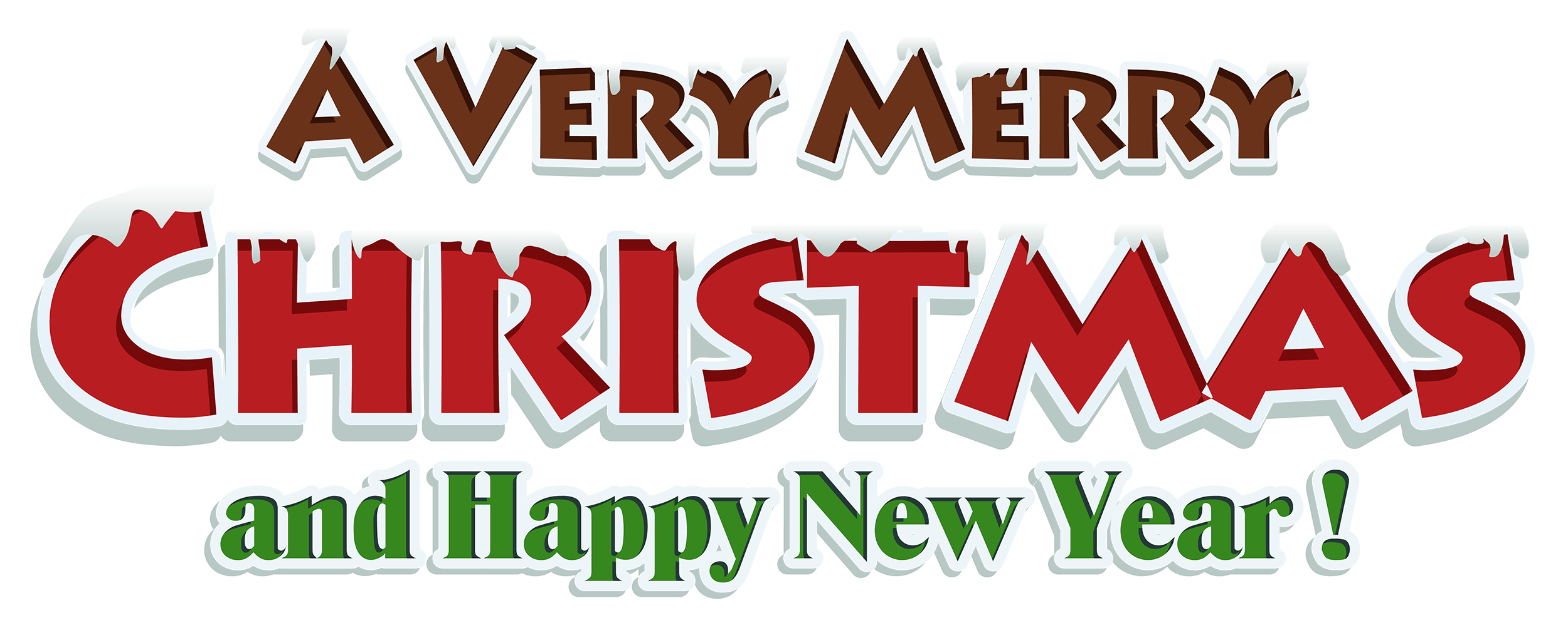 Merry Christmas Clipart .-Merry Christmas Clipart .-14