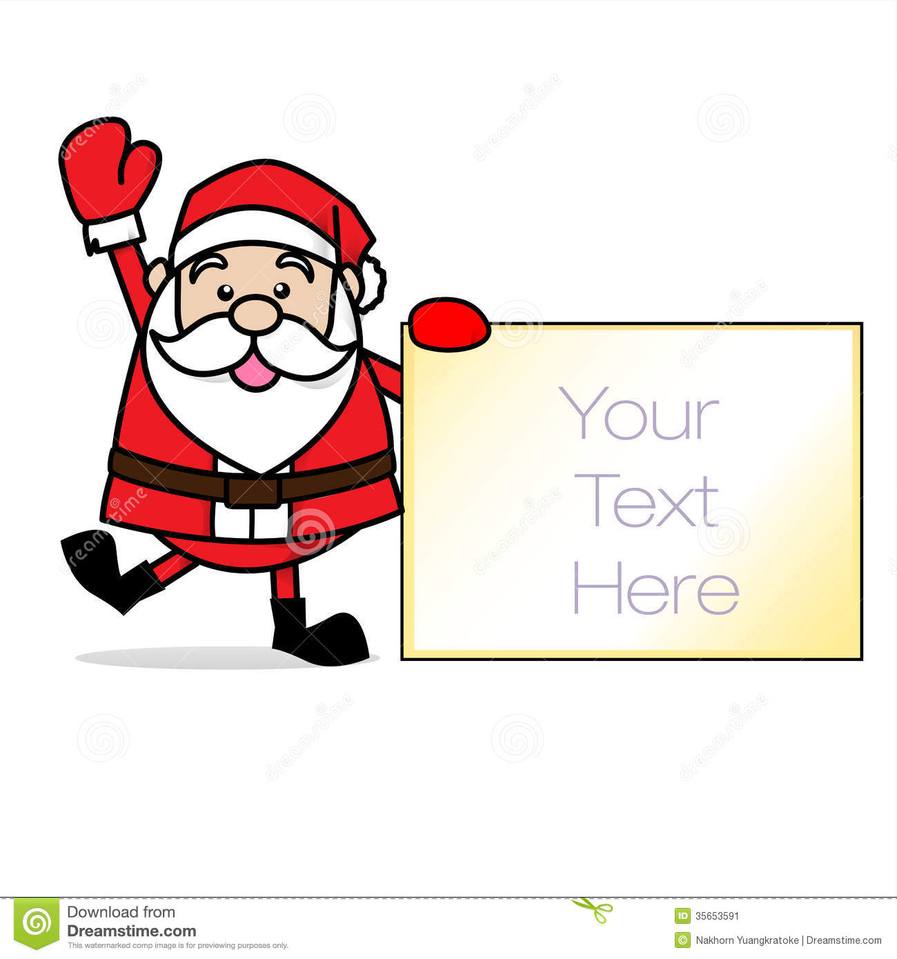 Christmas Clipart Santa.54 Santa Claus Clip Art Free Clipartlook