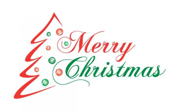 Merry Christmas From Hbtv By  - Merry Christmas Clipart