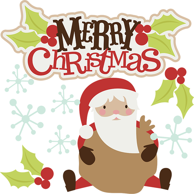 Merry Christmas SVG Christmas Clipart Sa-Merry Christmas SVG christmas clipart santa svg santa clipart cute clip art santa scrapbook svg | Navidad | Pinterest | Posts, Merry christmas and Pictures ...-11