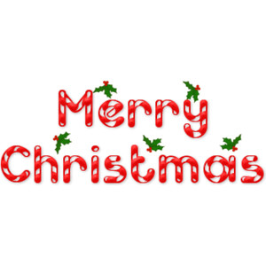 Merry christmas words 0 images about wishing you a merry christmas on clip  art