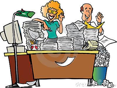 Messy Desk Stock Illustrations U2013 622-Messy Desk Stock Illustrations u2013 622 Messy Desk Stock Illustrations, Vectors u0026amp; Clipart - Dreamstime-11
