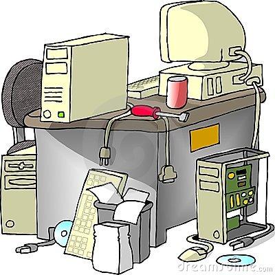 Messy Desk Stock Illustrations U2013 622-Messy Desk Stock Illustrations u2013 622 Messy Desk Stock Illustrations, Vectors u0026amp; Clipart - Dreamstime-12