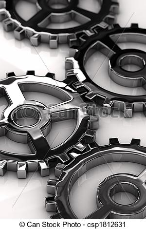 Metal gears - csp1812631-Metal gears - csp1812631-16