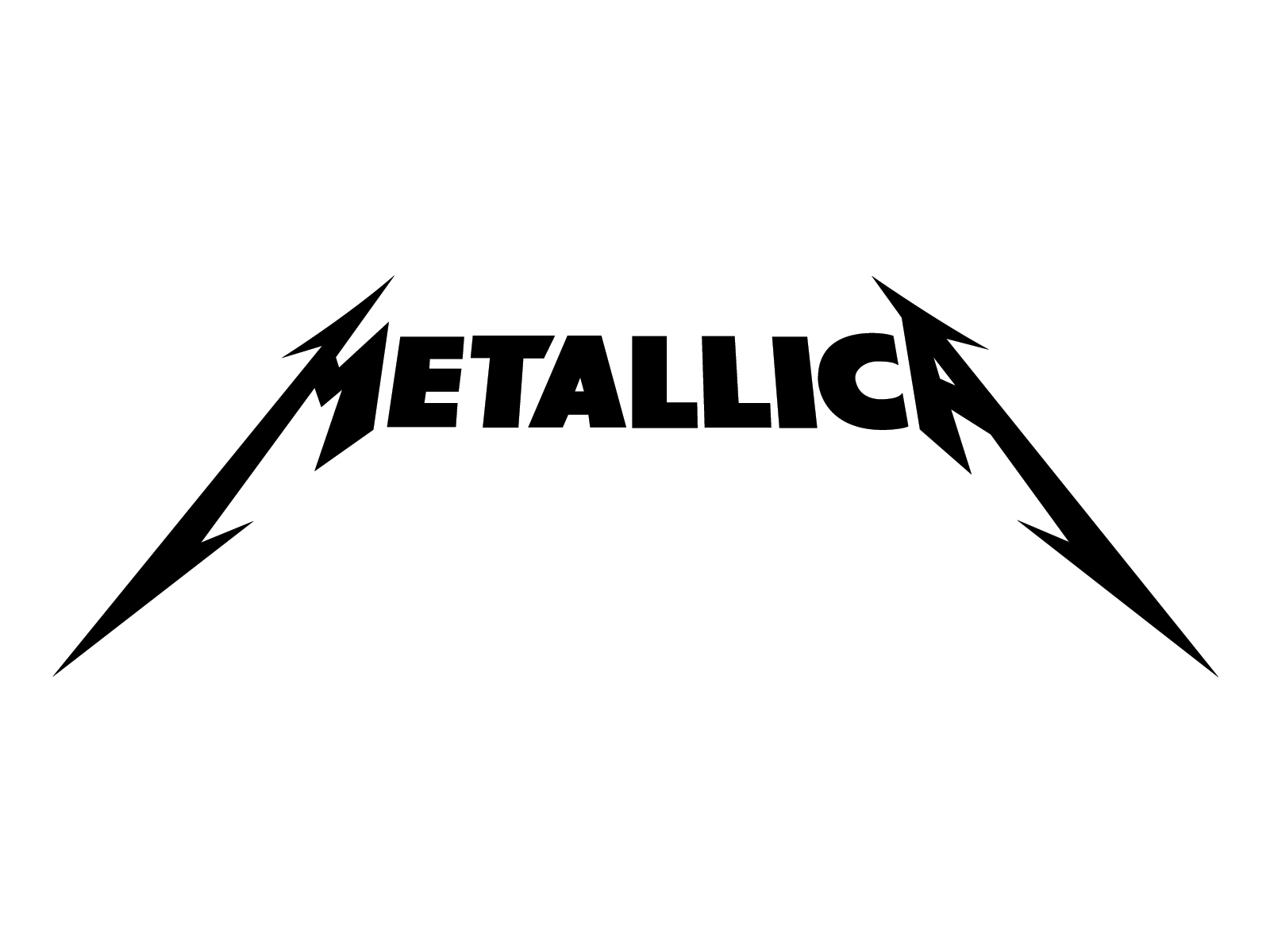 Metallica Clipart