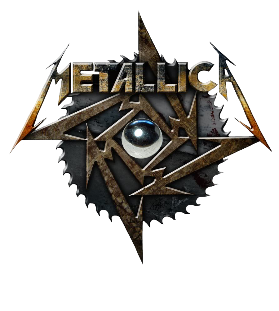 Metallica Clipart #1