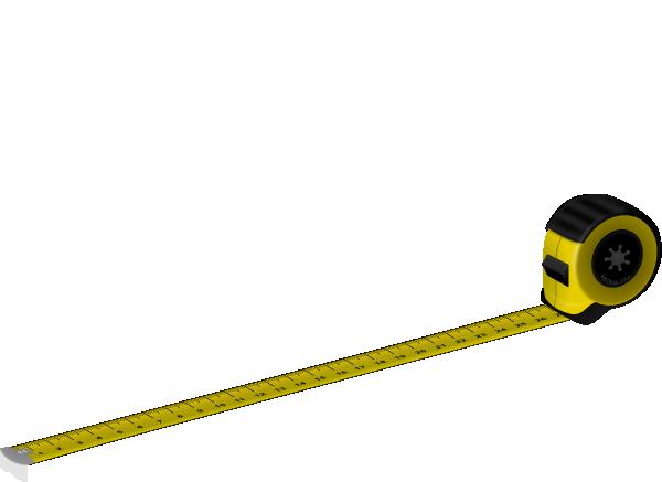 Meter Stick Clip Art