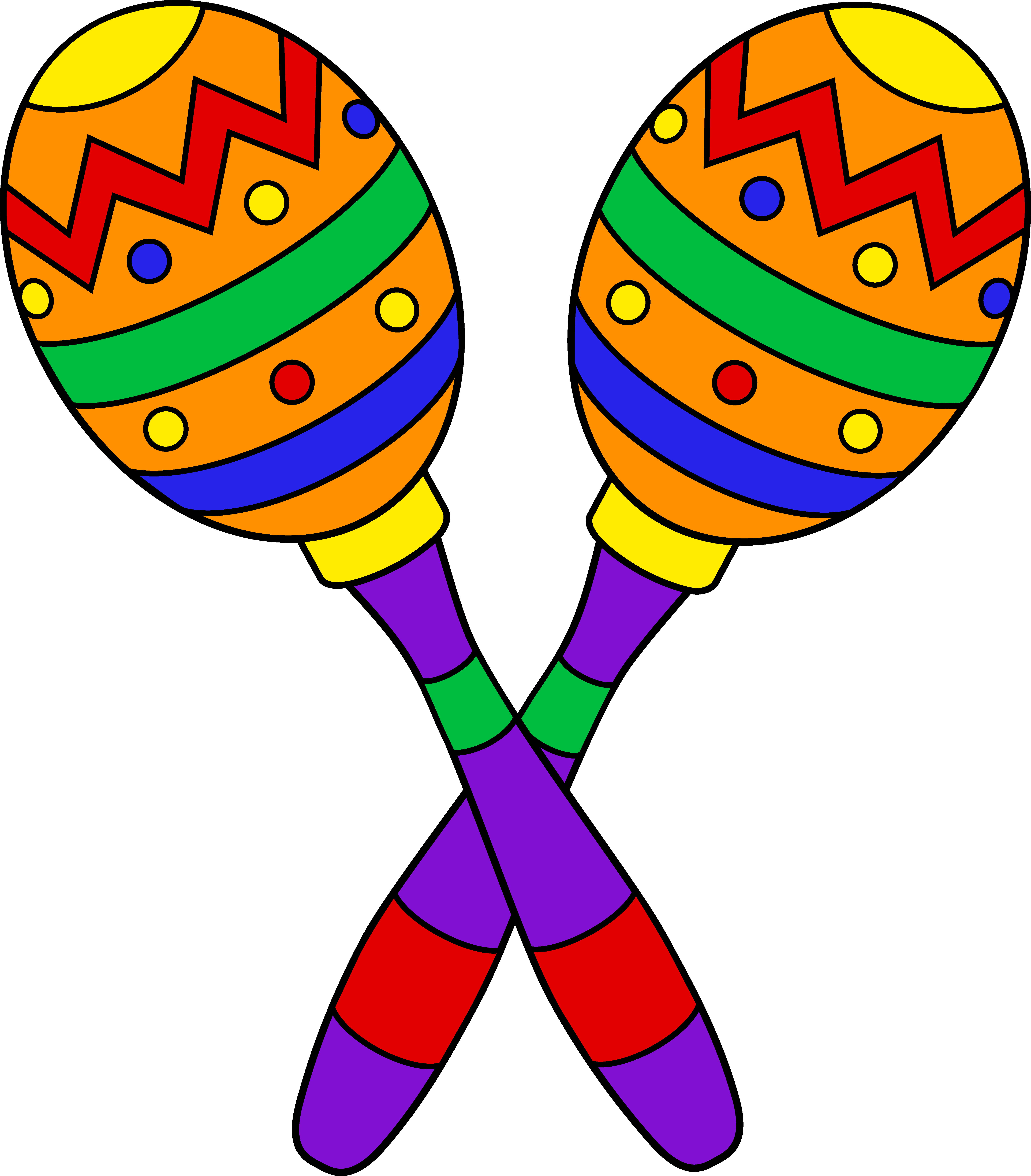Mexican clipart clipart