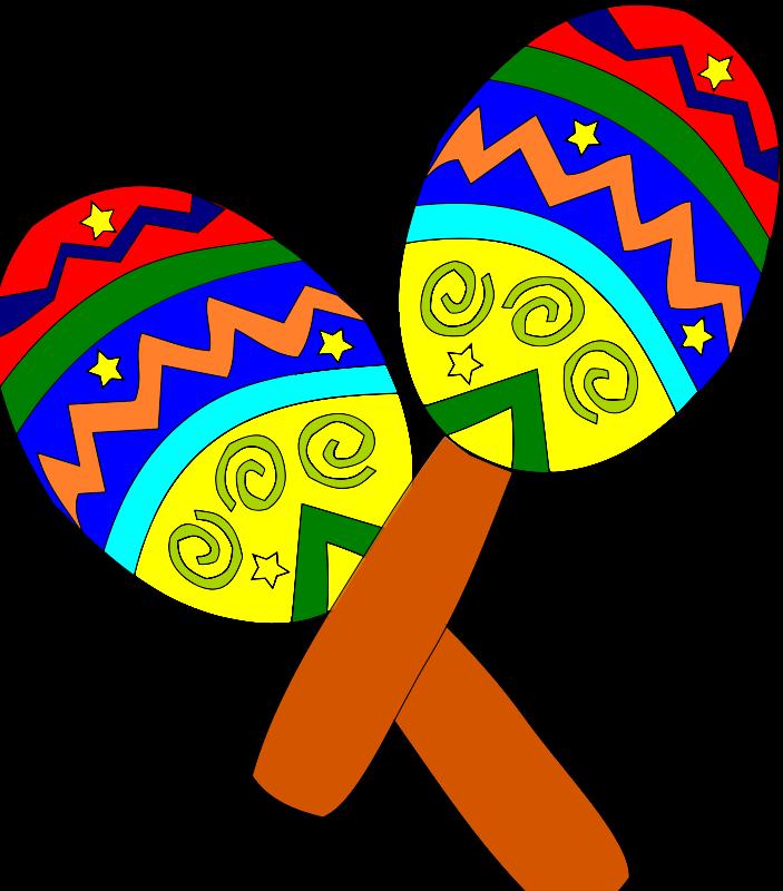 Mexican fiesta clipart clipart kid 3