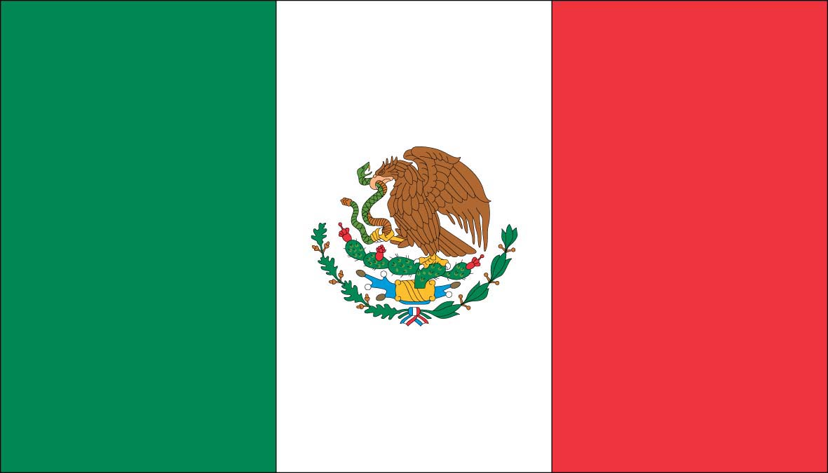 Mexican Flag Clip Art-Mexican Flag Clip Art-1